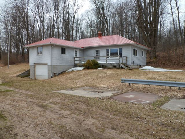 Real Estate for Sale, ListingId: 22734243, Comins, MI  48619