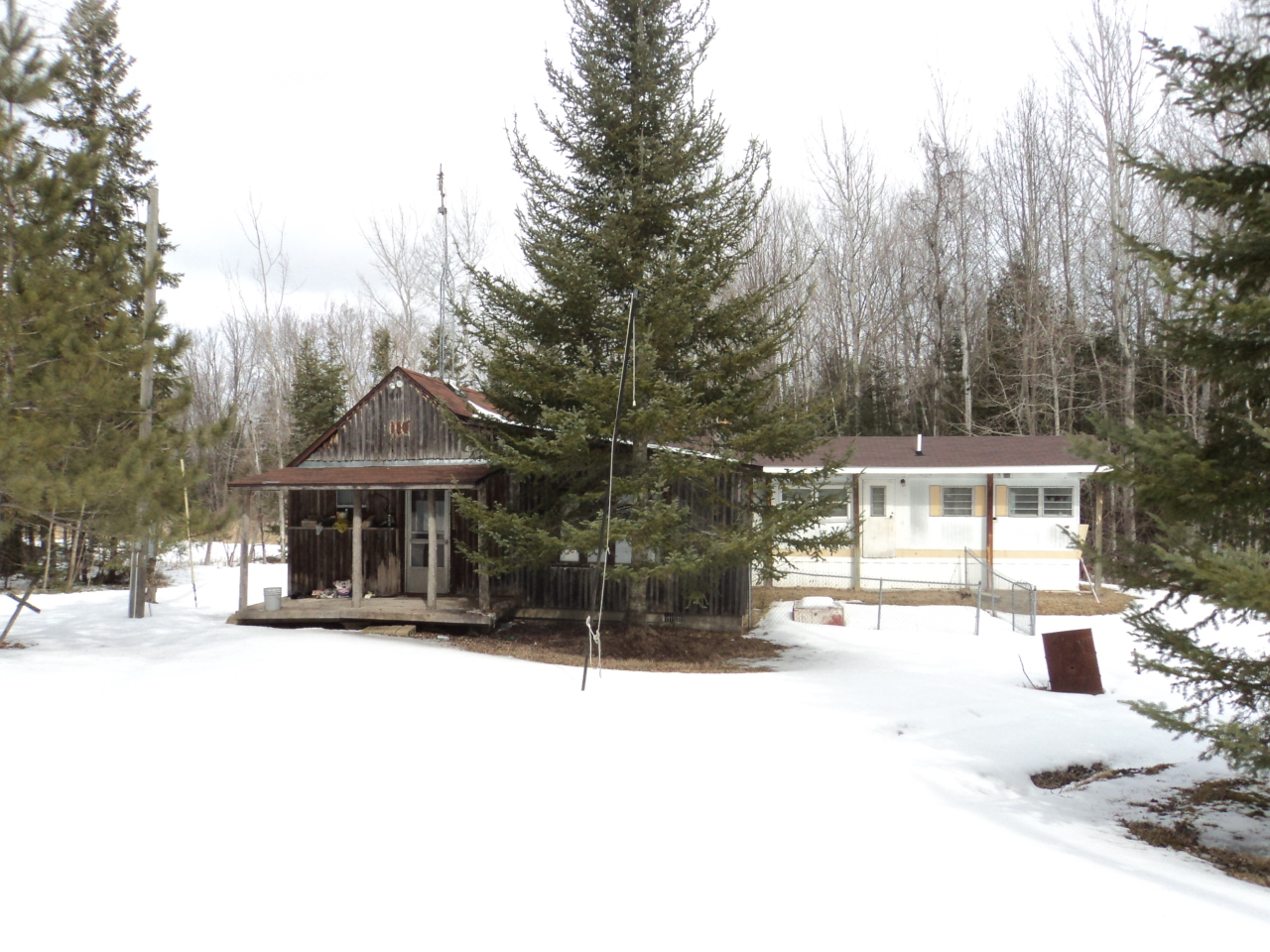 Real Estate for Sale, ListingId: 22897797, Herron,MI49744