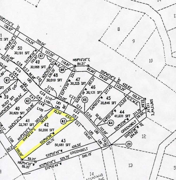 Real Estate for Sale, ListingId: 22969174, Lewiston,MI49756