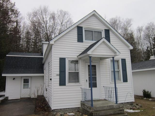Photo of 1025 Birch Street  Rogers City  MI