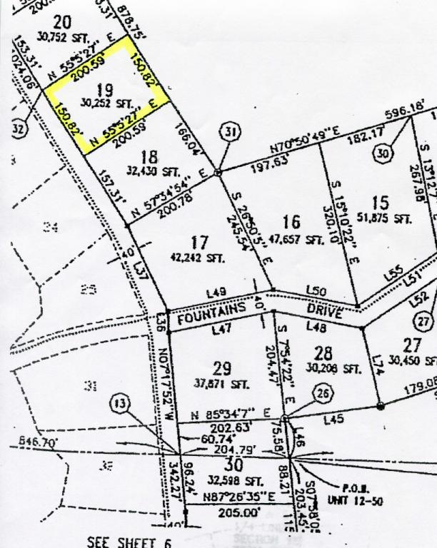 Real Estate for Sale, ListingId: 23168646, Lewiston,MI49756