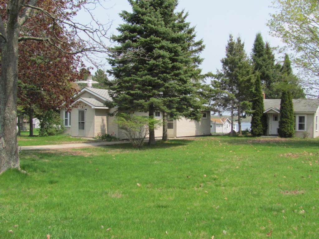 Real Estate for Sale, ListingId: 23363607, Carp Lake,MI49718