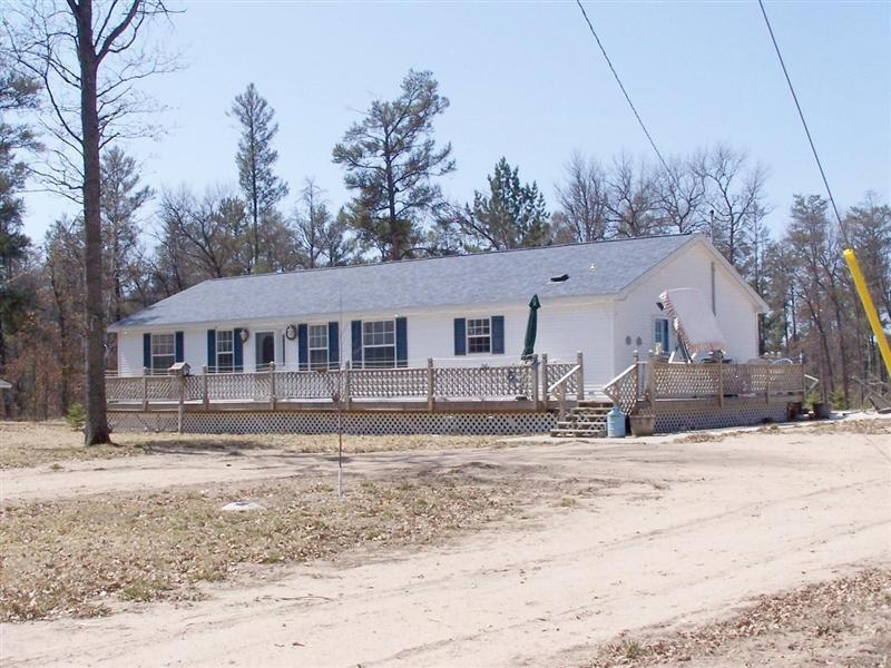 Real Estate for Sale, ListingId: 23659689, Lewiston,MI49756