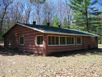 Real Estate for Sale, ListingId: 27898061, Lewiston,MI49756