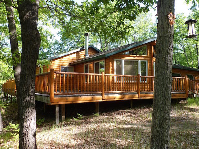 Real Estate for Sale, ListingId: 23861196, Curran,MI48728