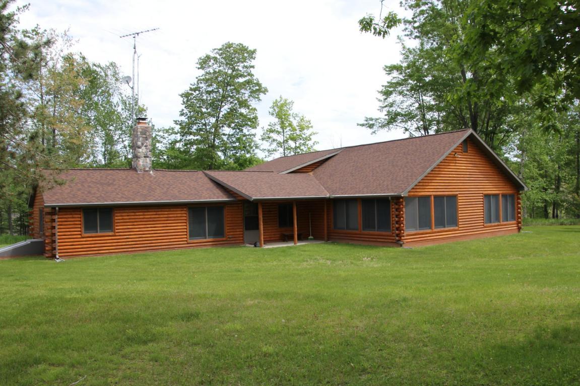Real Estate for Sale, ListingId: 25694424, Hubbard Lake,MI49747