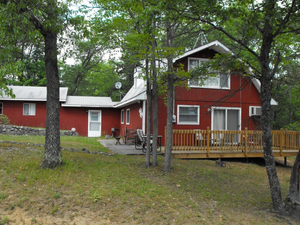 Photo of 8780 E Log Cabin Trail  Atlanta  MI