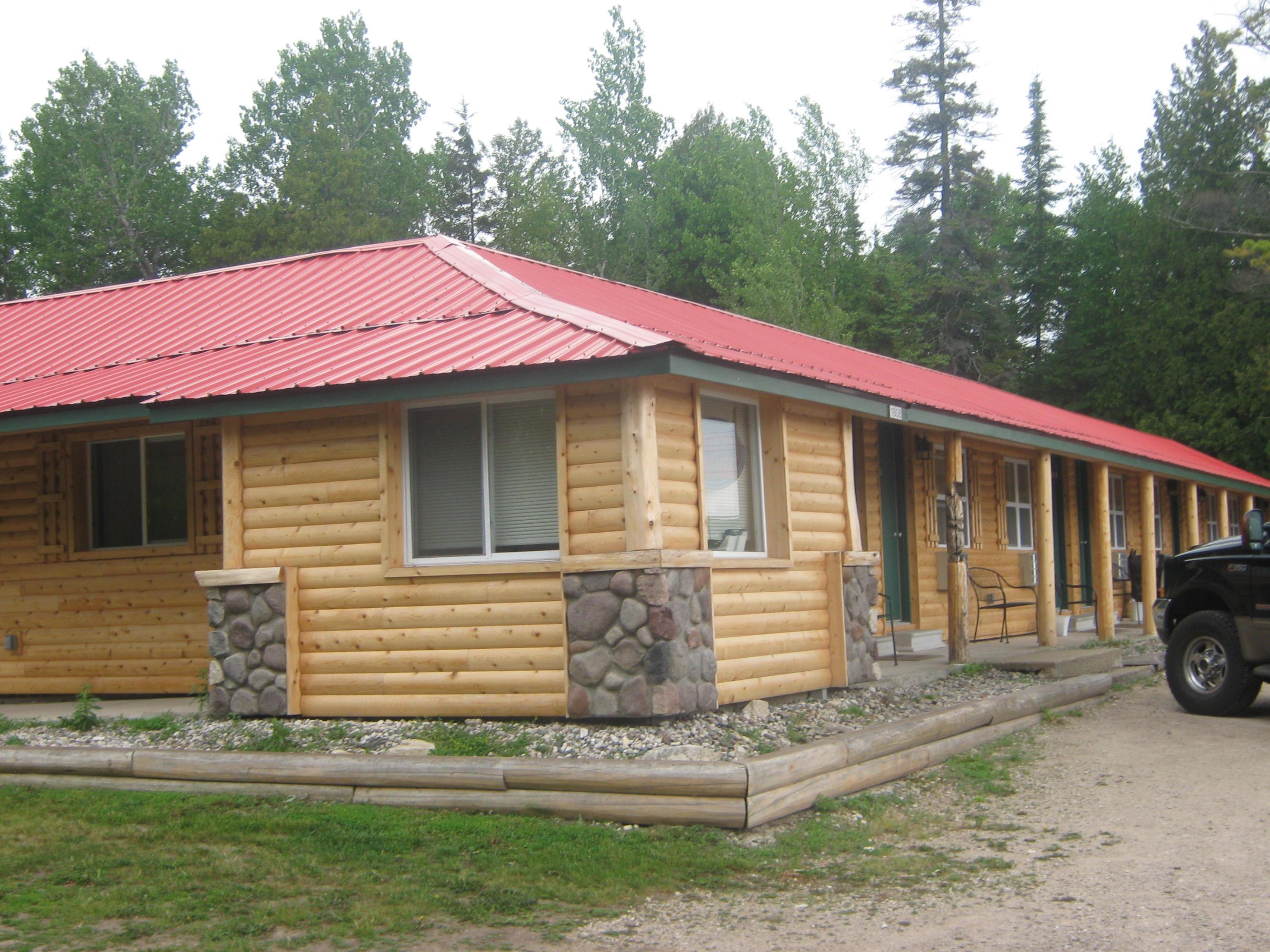 Real Estate for Sale, ListingId: 24230976, St Ignace,MI49781