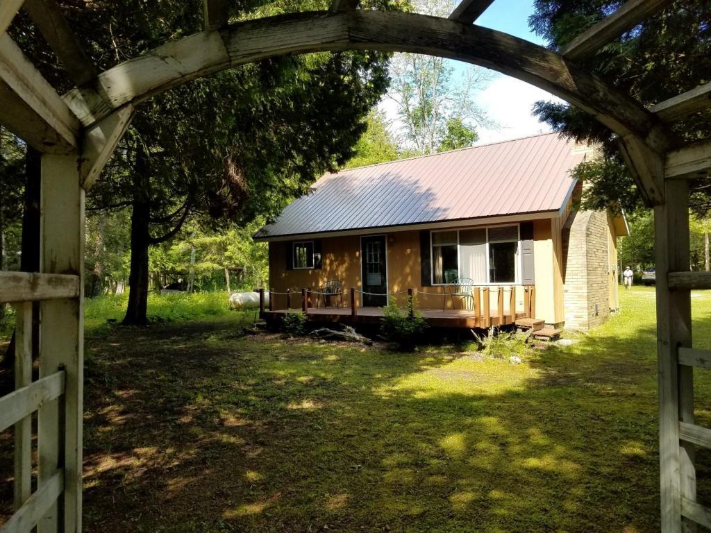 Real Estate for Sale, ListingId: 24263421, Hessel,MI49745