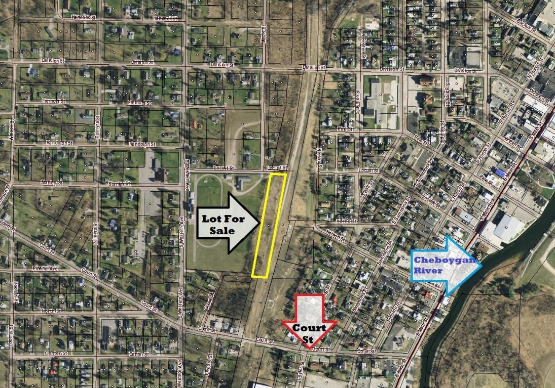 Real Estate for Sale, ListingId: 25694920, Cheboygan,MI49721