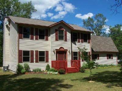 Real Estate for Sale, ListingId: 24570703, Lewiston,MI49756