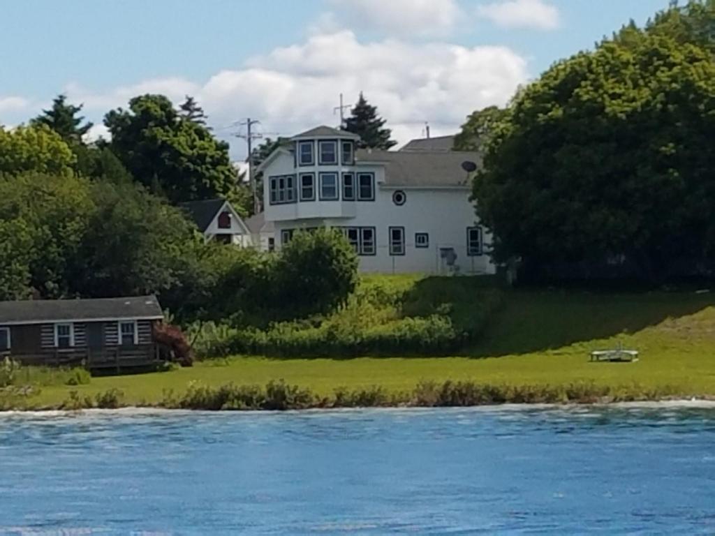 Real Estate for Sale, ListingId: 24653762, St Ignace,MI49781