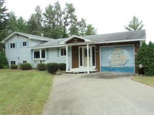 Real Estate for Sale, ListingId: 25000889, Ossineke,MI49766