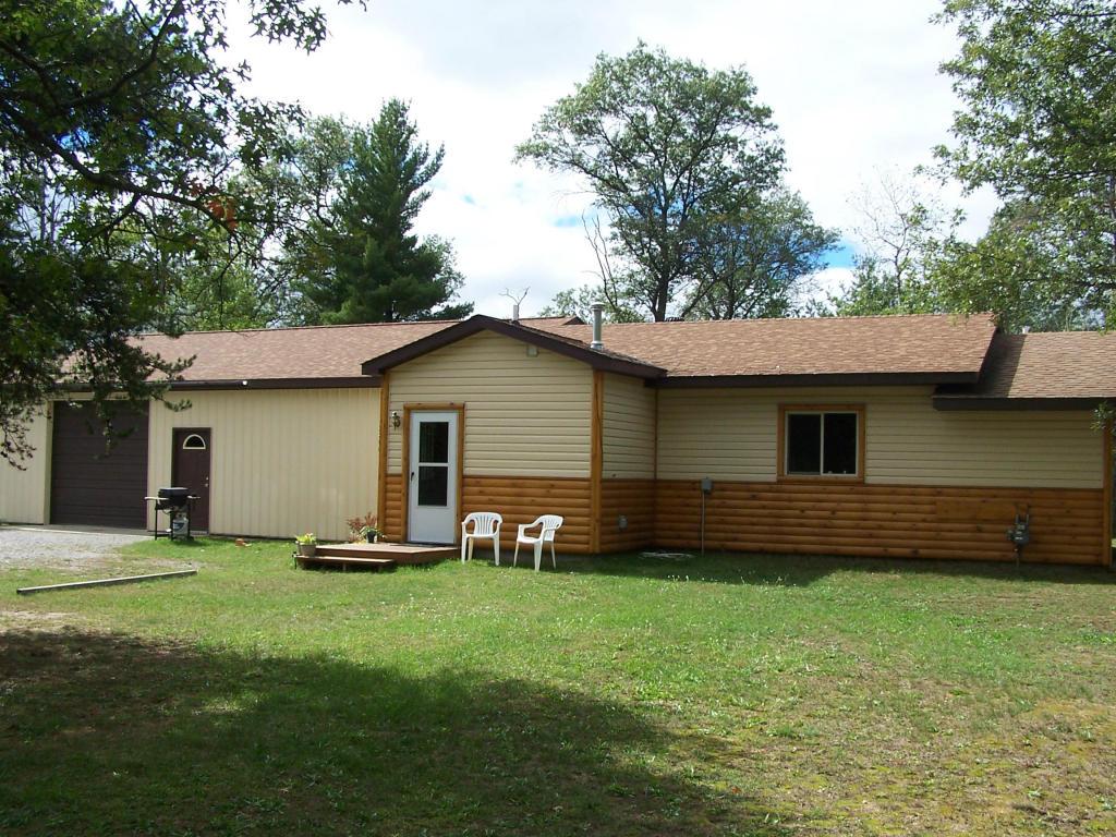 Real Estate for Sale, ListingId: 25310658, Lewiston,MI49756