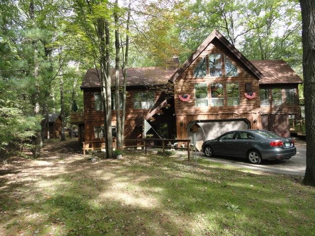 Real Estate for Sale, ListingId: 25356800, Frederic, MI  49733