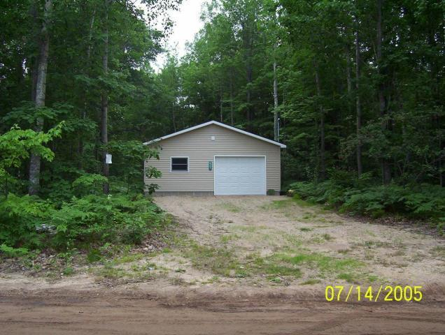 Real Estate for Sale, ListingId: 25695561, Frederic, MI  49733
