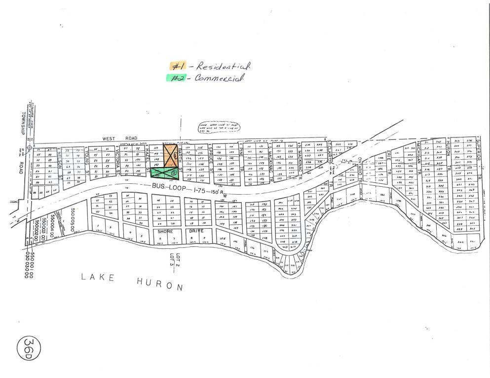 Real Estate for Sale, ListingId: 25704799, St Ignace,MI49781
