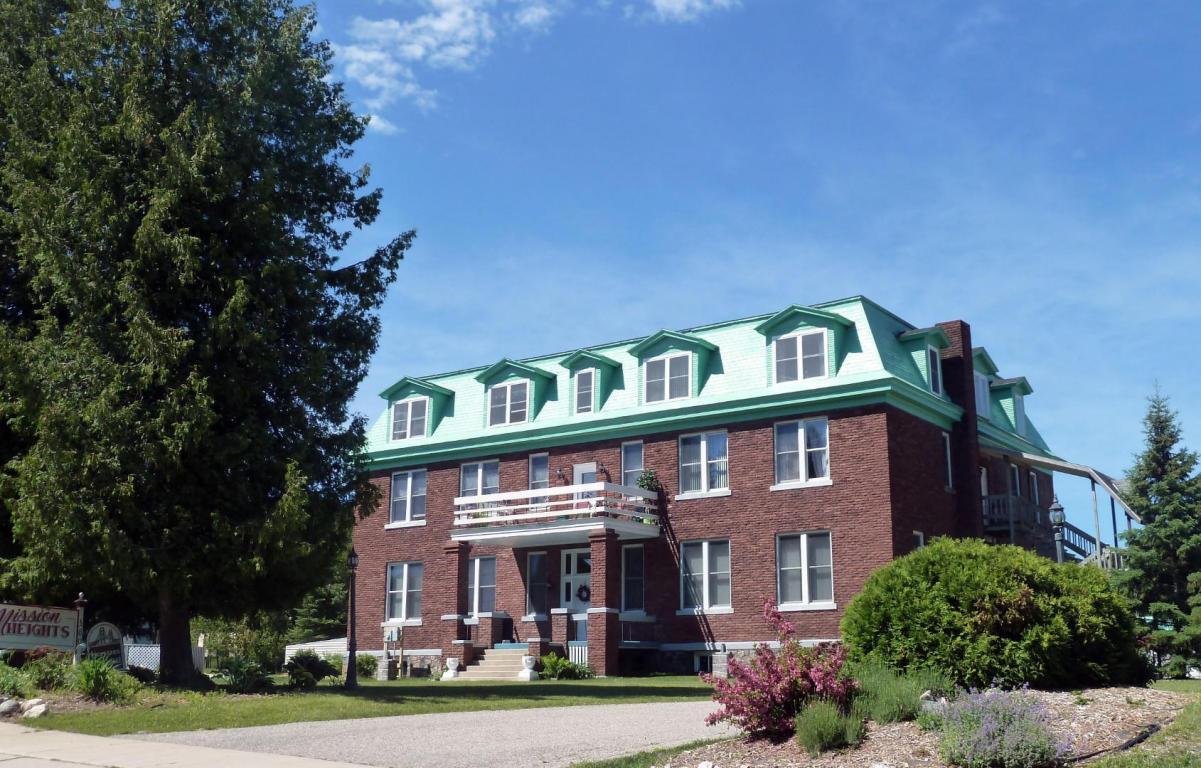 Real Estate for Sale, ListingId: 26216185, St Ignace,MI49781