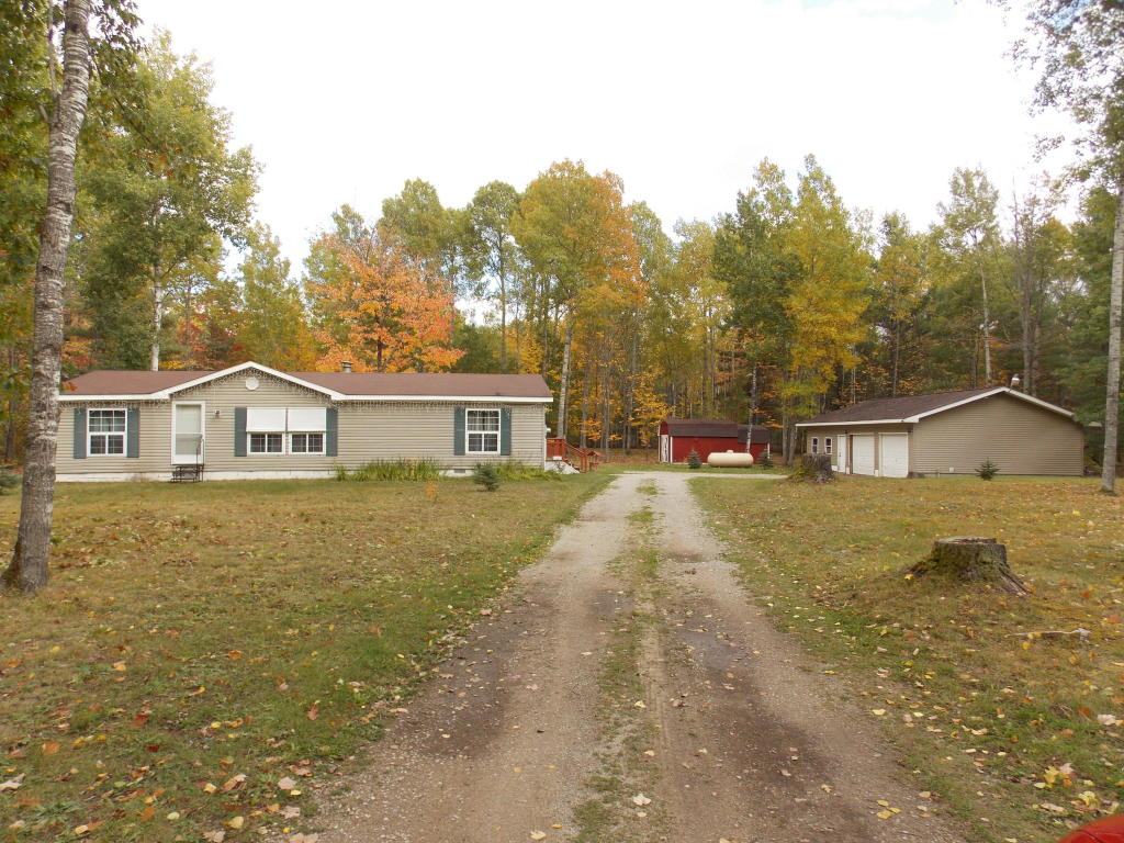 Real Estate for Sale, ListingId: 26705590, Gaylord,MI49735