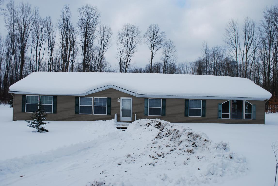 Real Estate for Sale, ListingId: 26794347, Frederic, MI  49733