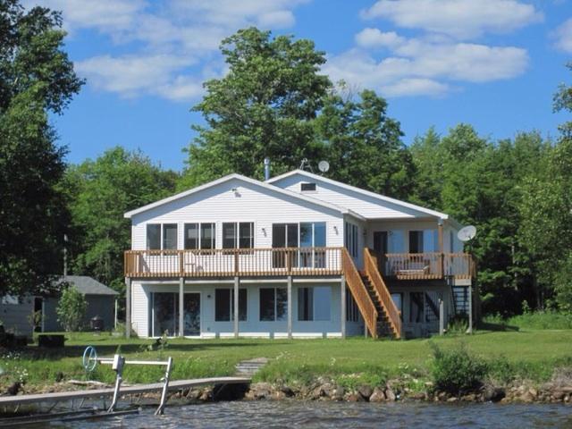 Real Estate for Sale, ListingId: 27049349, Moran,MI49760