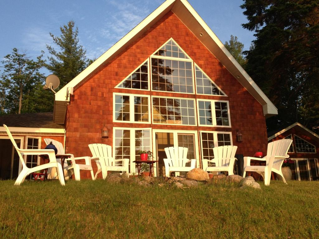 Real Estate for Sale, ListingId: 27049353, Presque Isle,MI49777