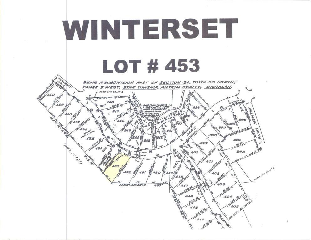 Land for Sale, ListingId:27354525, location: Winterset Elmira 49730