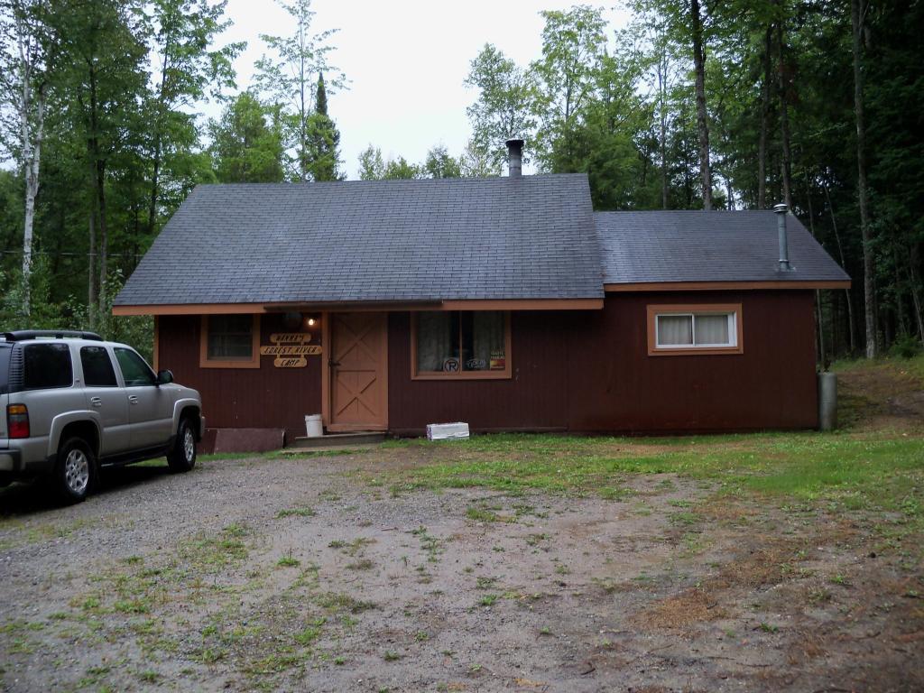 Real Estate for Sale, ListingId: 27669118, Hubbard Lake,MI49747