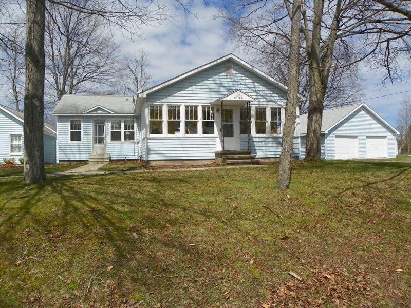 Real Estate for Sale, ListingId: 27669127, Carp Lake,MI49718