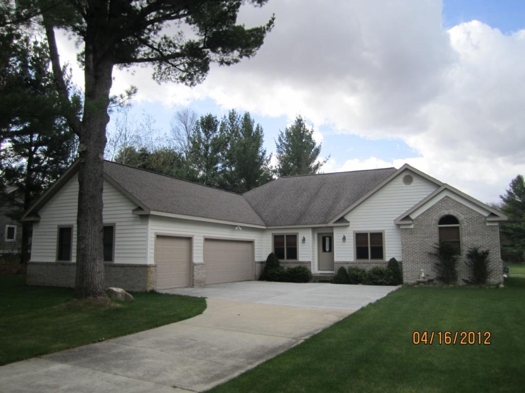 Real Estate for Sale, ListingId: 27768339, Gaylord,MI49735