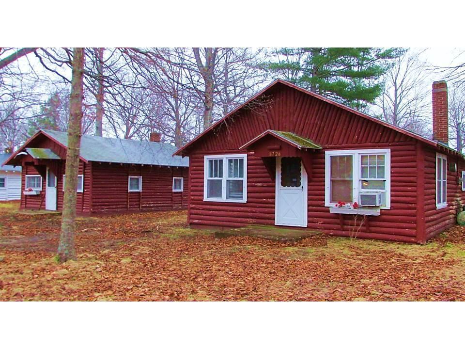 Real Estate for Sale, ListingId: 27768280, Carp Lake,MI49718