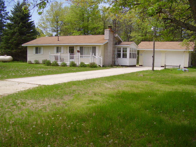 Real Estate for Sale, ListingId: 27982534, Luzerne,MI48636