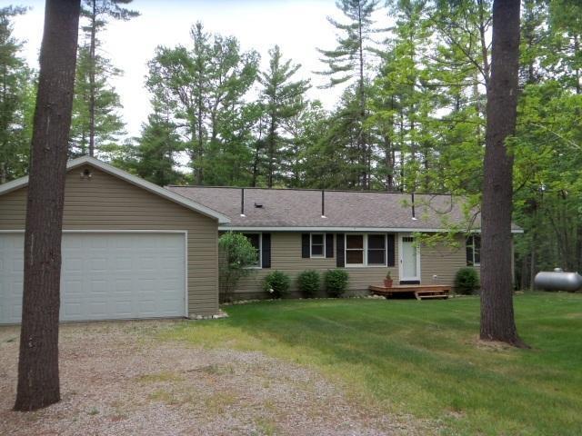 Real Estate for Sale, ListingId: 28020805, Millersburg,MI49759
