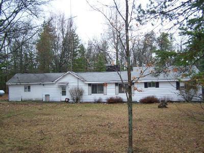 Real Estate for Sale, ListingId: 28088621, Lewiston,MI49756