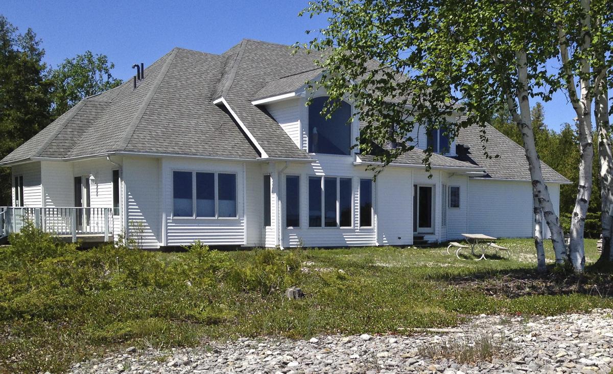 Real Estate for Sale, ListingId: 28170587, Presque Isle,MI49777