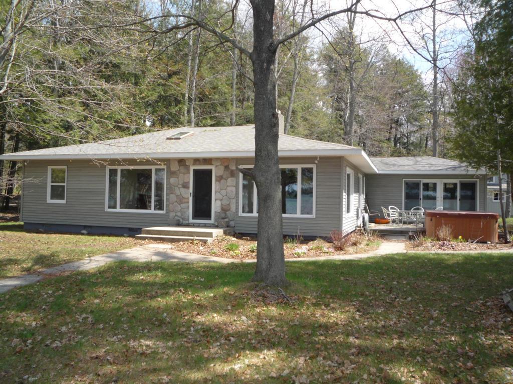 Real Estate for Sale, ListingId: 28197302, Grayling,MI49738