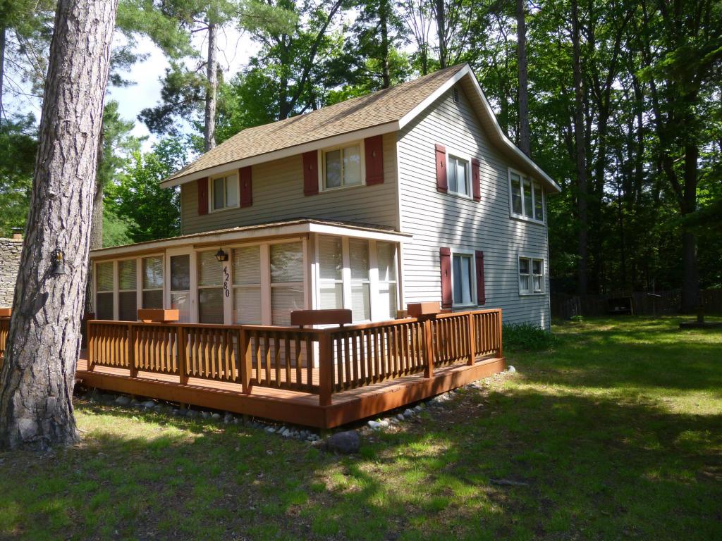 Real Estate for Sale, ListingId: 28221166, Lewiston,MI49756
