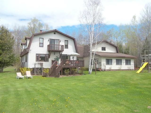 Real Estate for Sale, ListingId: 28287141, Millersburg,MI49759