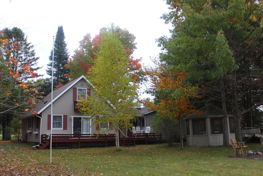 Real Estate for Sale, ListingId: 28287138, Wolverine,MI49799