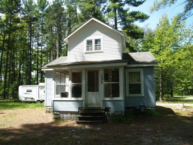 Real Estate for Sale, ListingId: 28321687, Topinabee, MI  49791