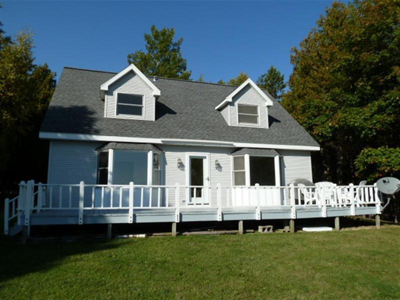 Real Estate for Sale, ListingId: 28321700, St Ignace,MI49781
