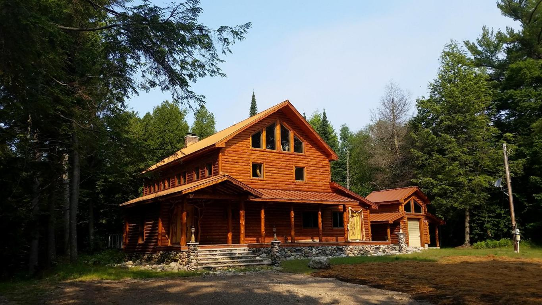 Real Estate for Sale, ListingId: 28342886, Naubinway,MI49762