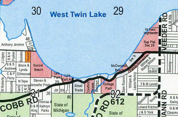 Real Estate for Sale, ListingId: 28354985, Lewiston,MI49756