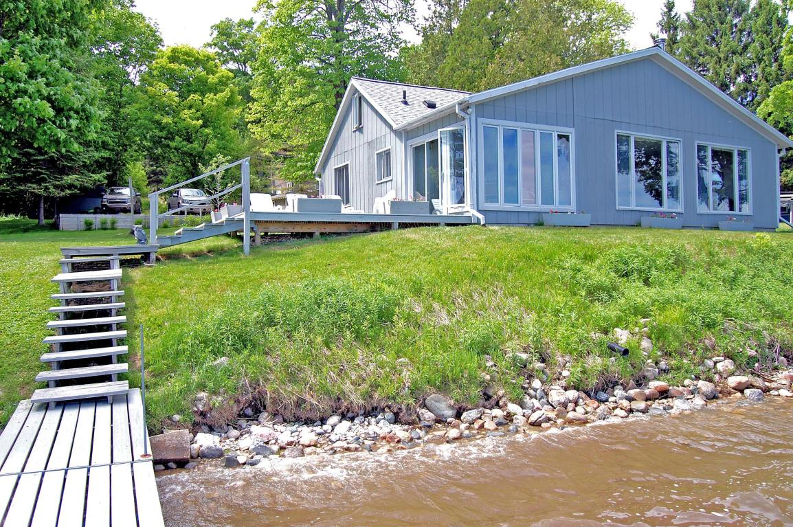 Real Estate for Sale, ListingId: 28540363, Brutus,MI49716