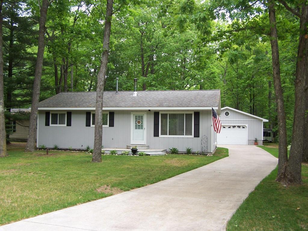 Real Estate for Sale, ListingId: 28631661, Lewiston,MI49756