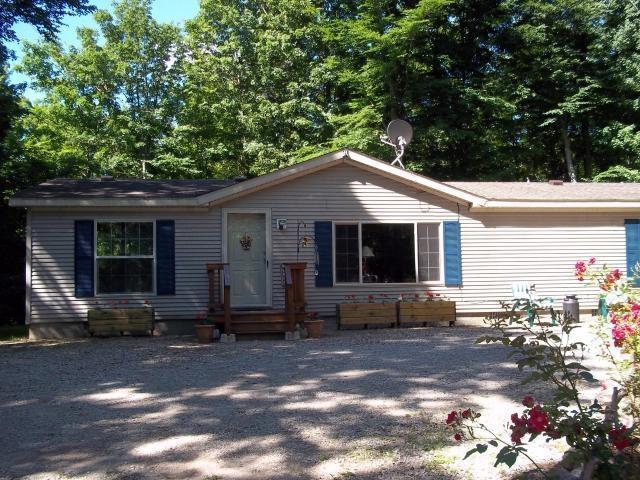 Real Estate for Sale, ListingId: 28727826, Millersburg,MI49759