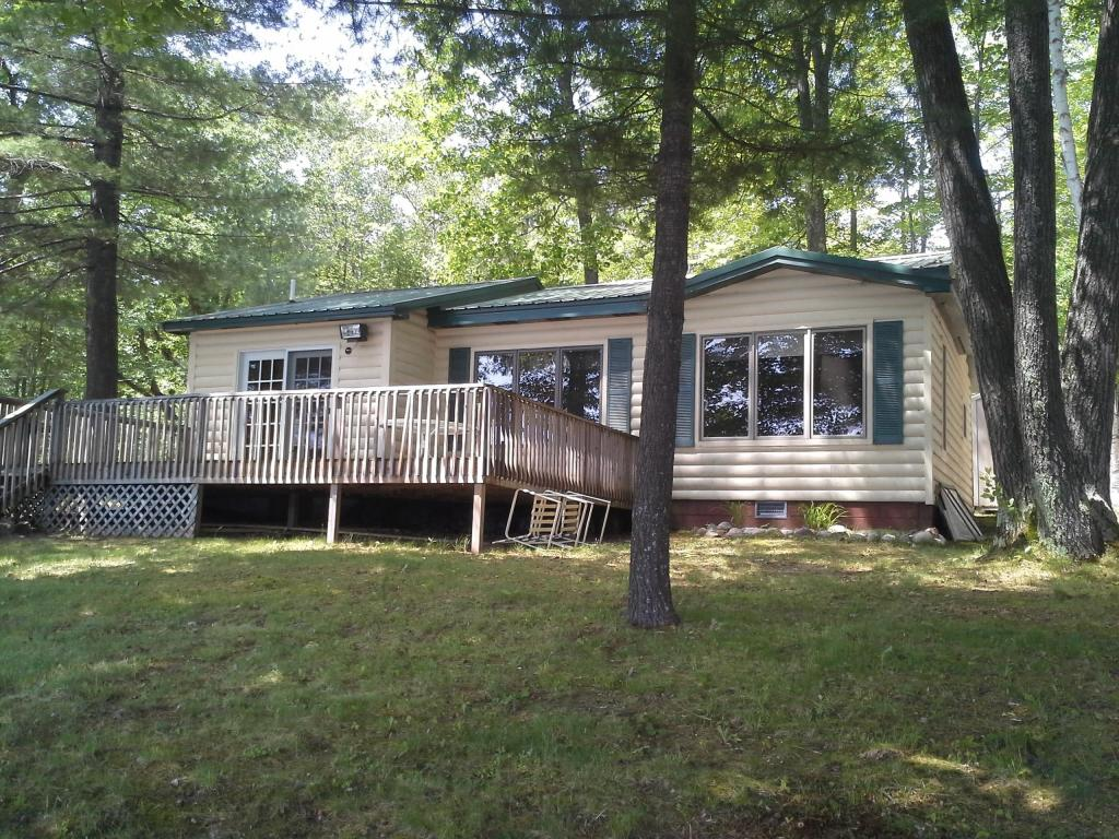 Real Estate for Sale, ListingId: 28733637, Frederic, MI  49733