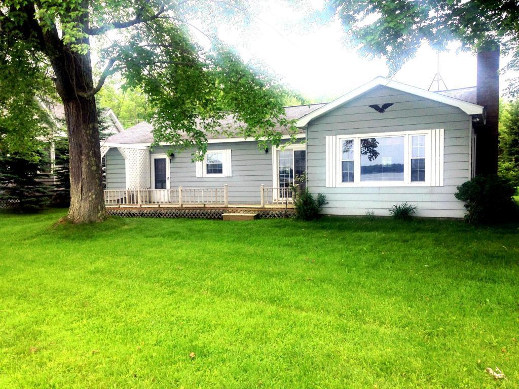 Real Estate for Sale, ListingId: 28752160, Levering,MI49755