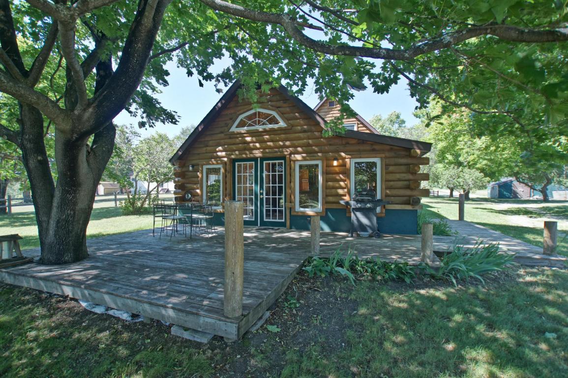 Real Estate for Sale, ListingId: 28745869, St Ignace,MI49781
