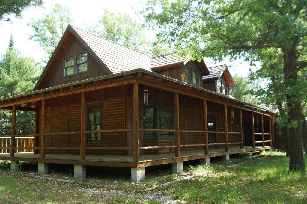 Real Estate for Sale, ListingId: 28752177, Grayling,MI49738